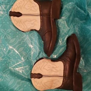 Justin Boots Gypsy Boots Size 6.5B